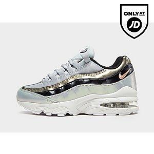 c838b2061 Nike Air Max 95 QS Junior ...