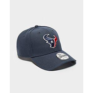 b46cdb81609 New Era NFL Houston Texans 9FORTY Cap ...