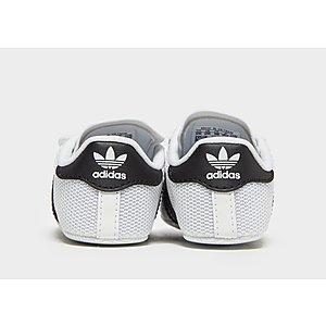 f9d03f3e5c95d0 adidas Originals Superstar Crib Infant adidas Originals Superstar Crib  Infant