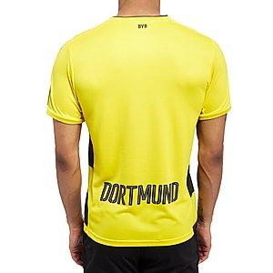 9aab0e5cc036 ... PUMA Borussia Dortmund 2017 18 Home Shirt