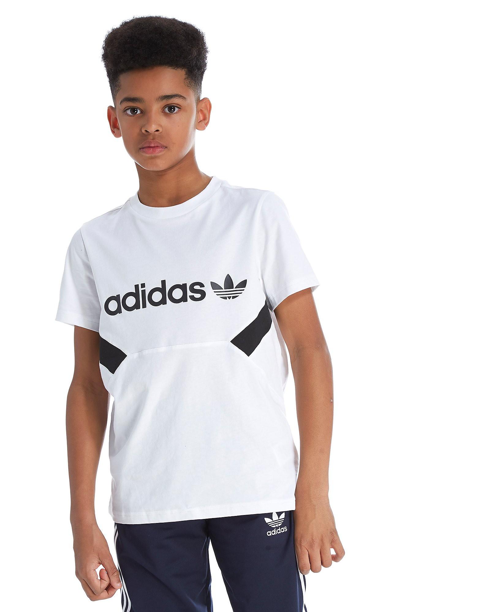 Vendita Di Abbigliamento Adidas Originali Junior (8 15 Anni) Figli Jd Sports