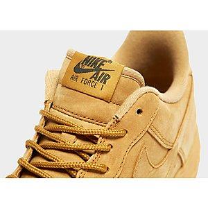 sale retailer a059e 4fc93 ... Nike Air Force 1 LV8 Flax