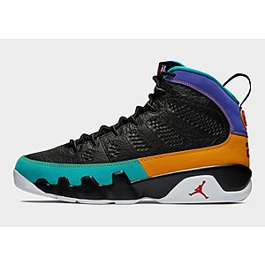 free shipping 2f6d5 f0840 Jordan Air 9 Retro