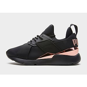 a4fe5464e06 PUMA Muse Metal Women s