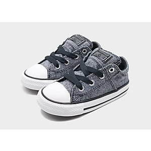 reputable site 874ca 9fdf9 ... CONVERSE Chuck Taylor All Star Madison Ox Infant