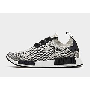 25a8a99c79a33 ... shoes white black 87b1a be80a  top quality adidas nmd r1 primeknit  d2b45 c21fc