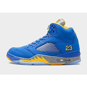 Jordan 5 Laney Retro JSP Quick ... f92c500aa
