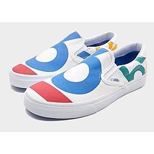 PUMA El Rey Slipon Nylon Wn39s Summer Shoes t