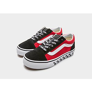 VANS Old Skool Logo Pop Children VANS Old Skool Logo Pop Children f0f1449862