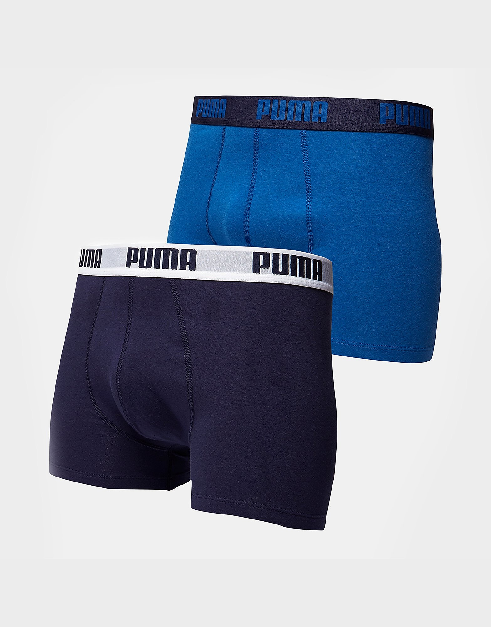 PUMA 2 Pack Boxers