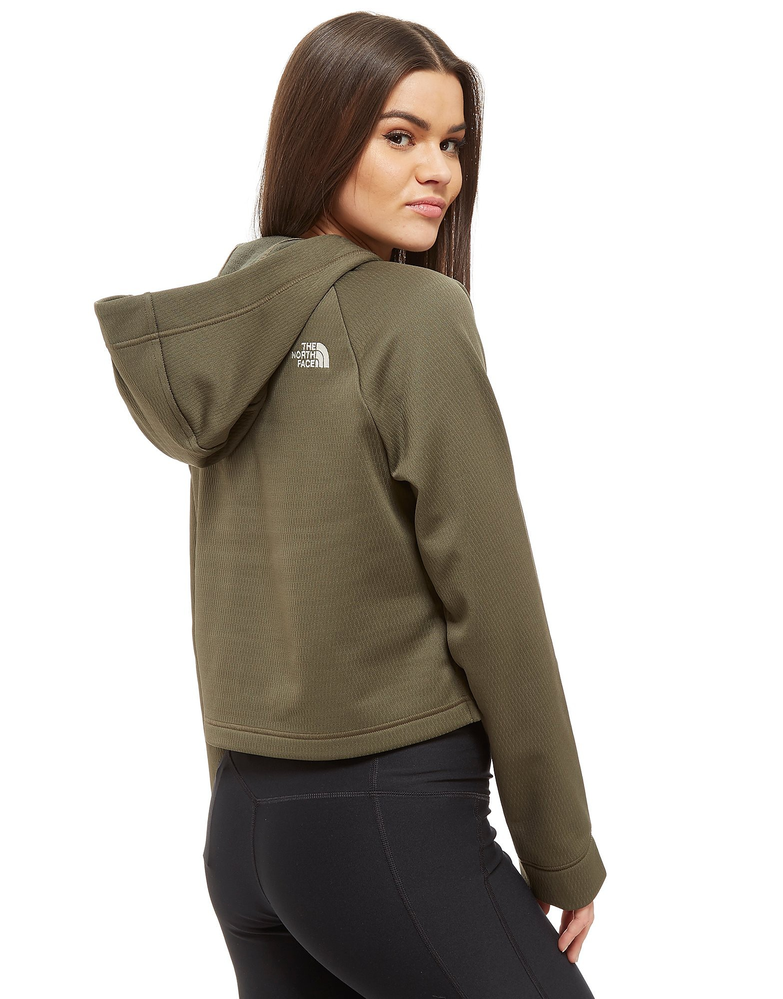 The North Face Tech Light Overhead Hoodie Dames