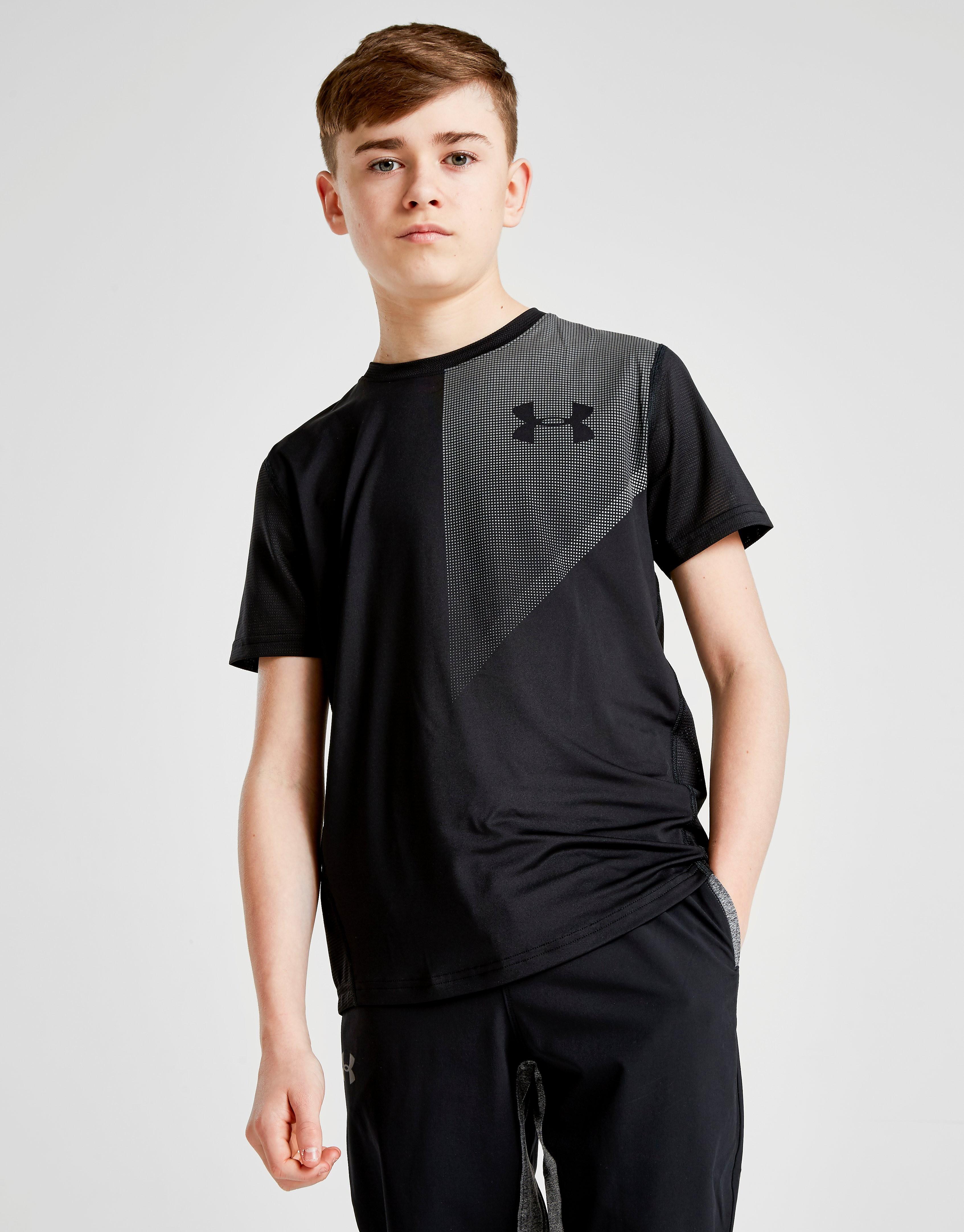 Under Armour Raid T-Shirt Junior