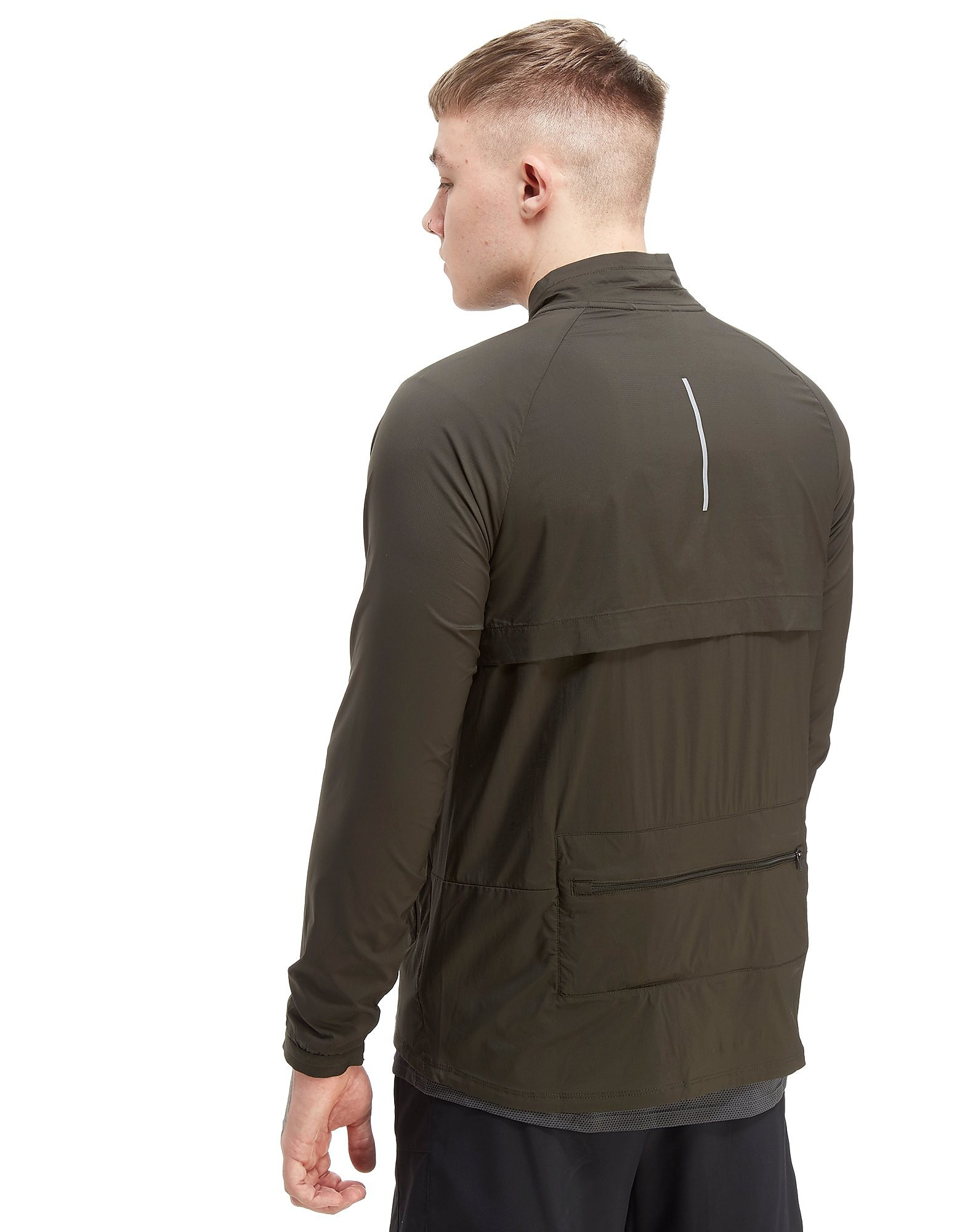 Nike Shield Convertible Jacket Heren
