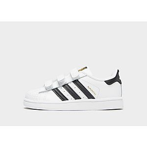 adidas superstar wit parelmoer