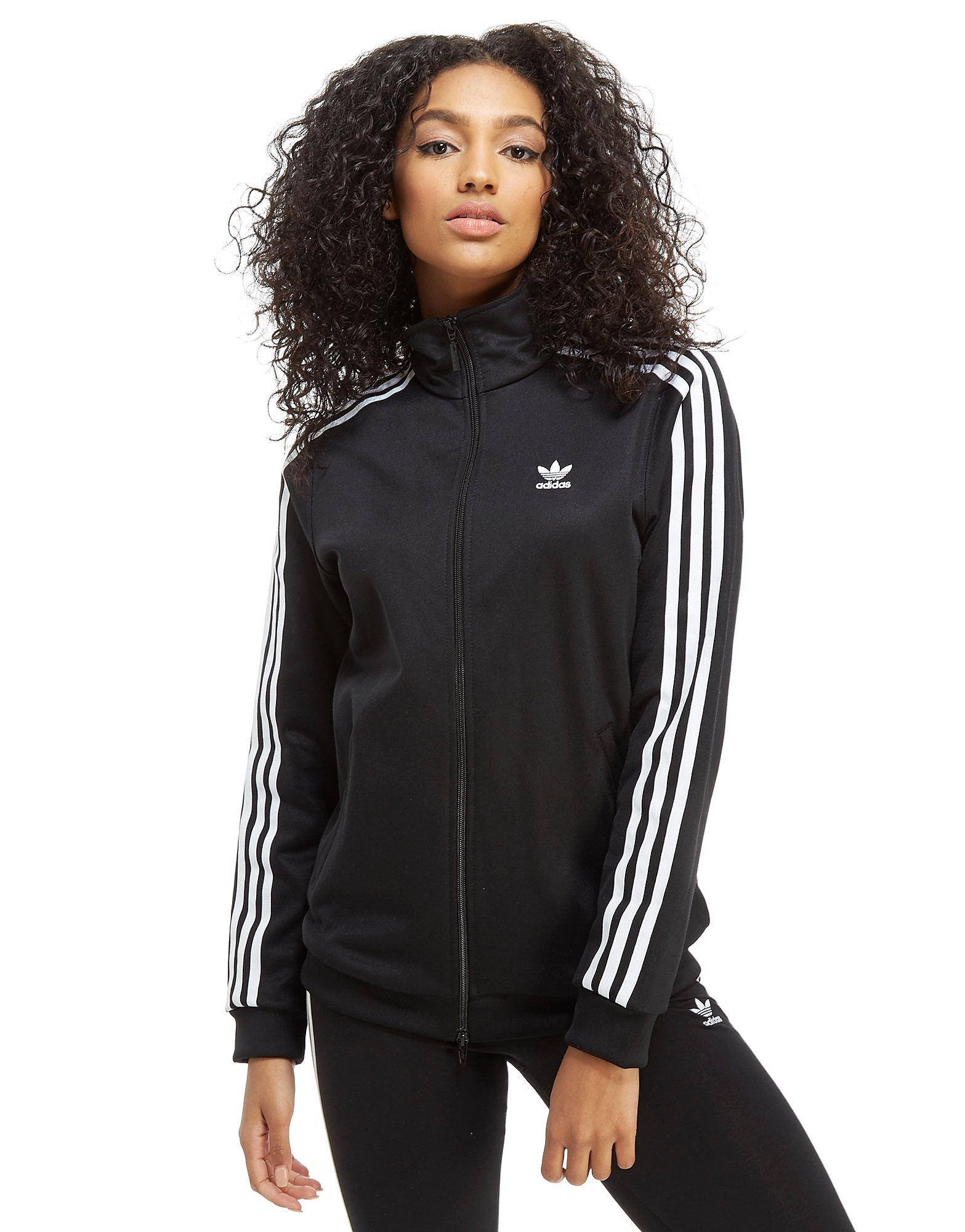 adidas Originals Contemporary Track Top Dames