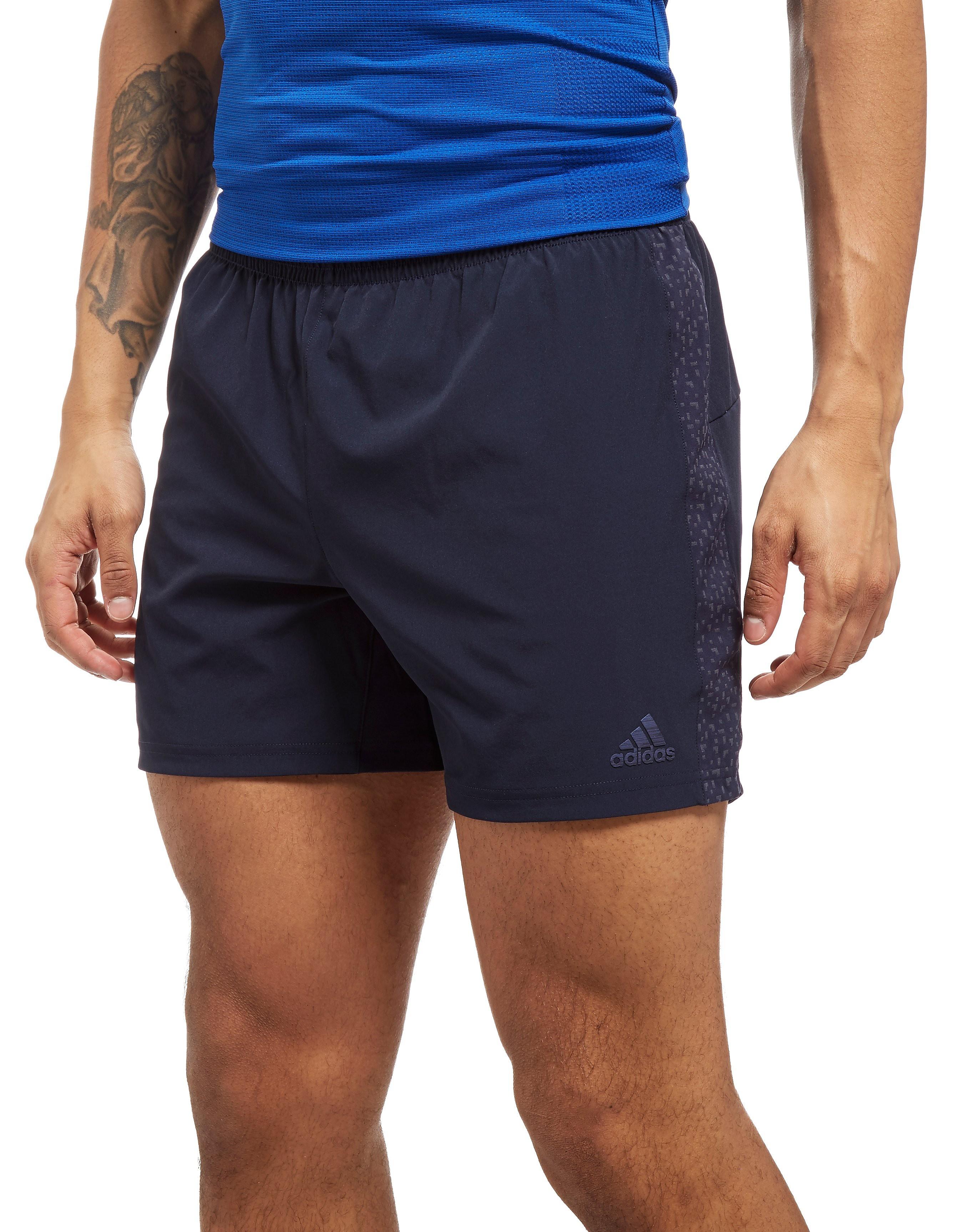 adidas Supernova 7-Inch Shorts Heren