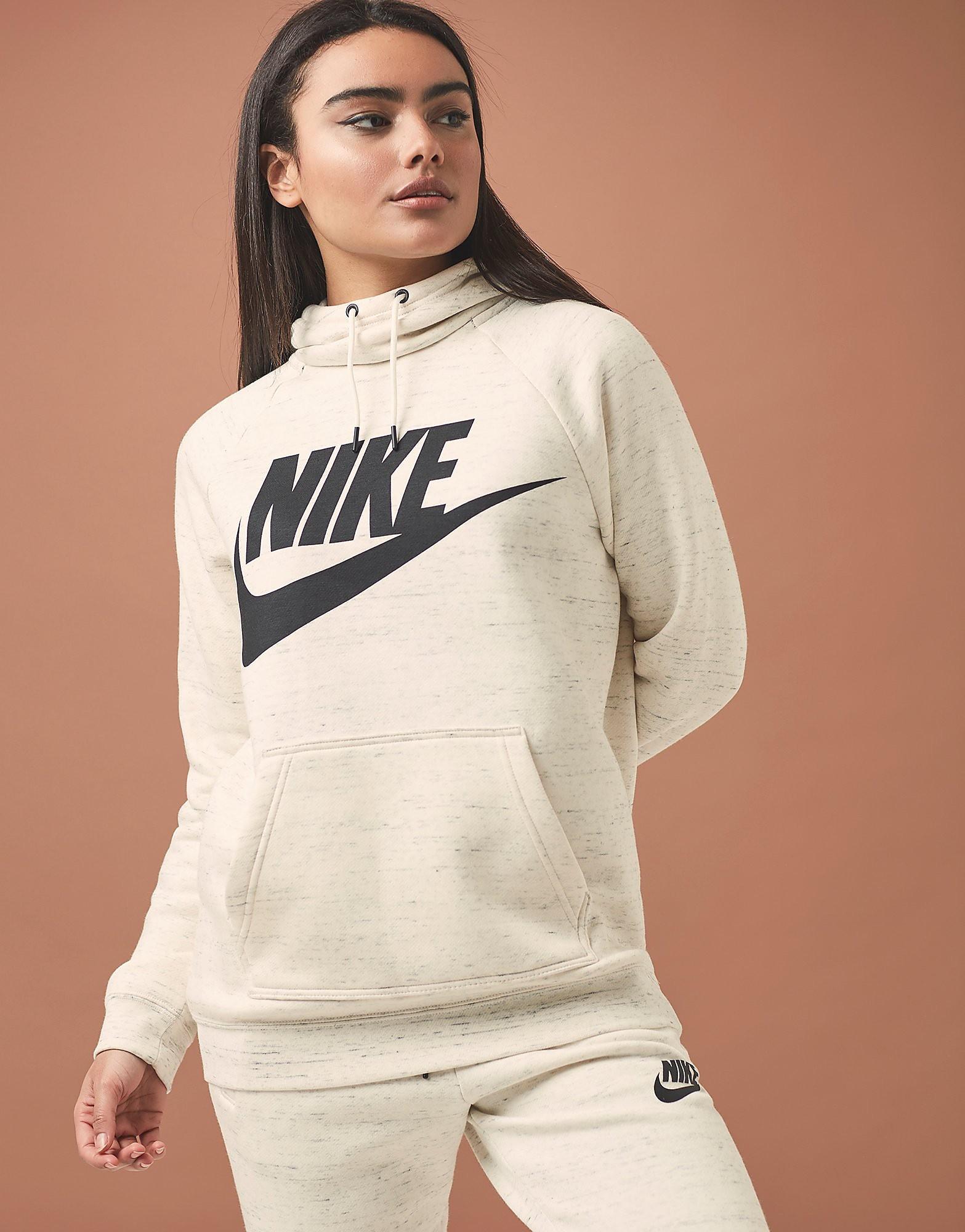 Nike Rally Overhead Hoodie Dames