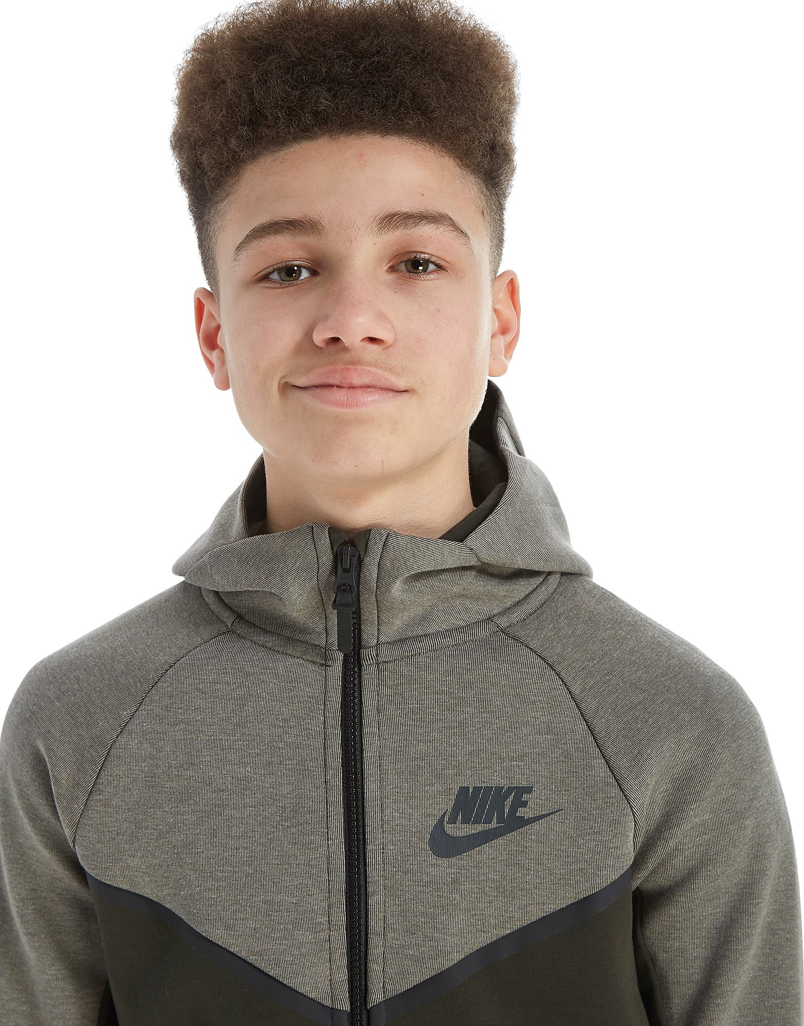 Nike Tech Windrunner Hoodie Junior