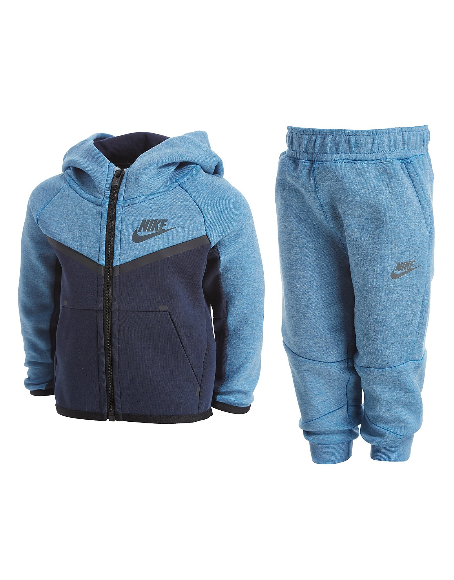 Nike Tech Fleece Suit Baby's