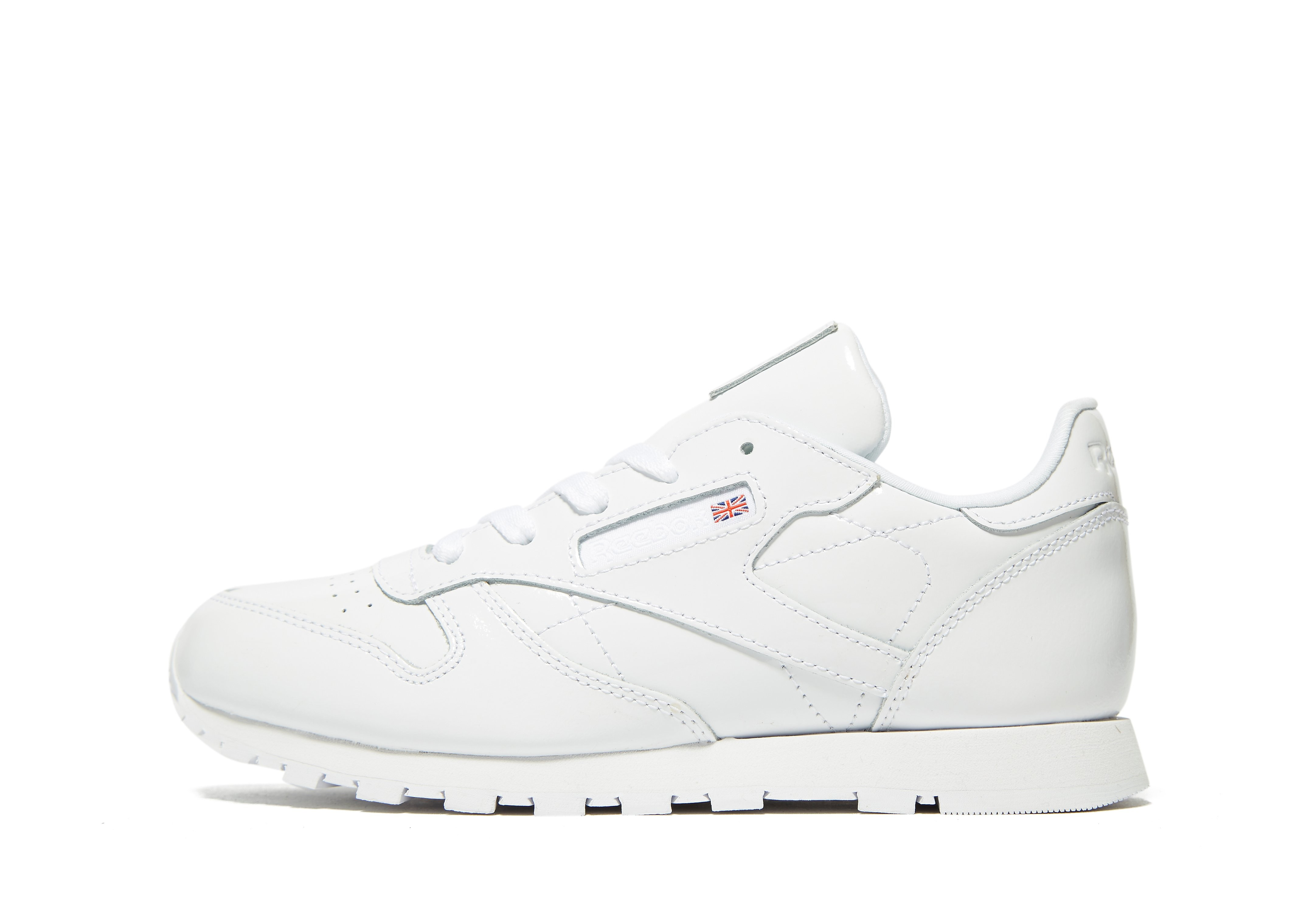 Reebok Classic Leather Patent Kinderen