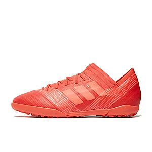 outlet store 4cd47 48167 adidas Cold Blooded Nemeziz 17.3 TF Junior ...