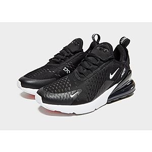 nike air max 270 junior rood