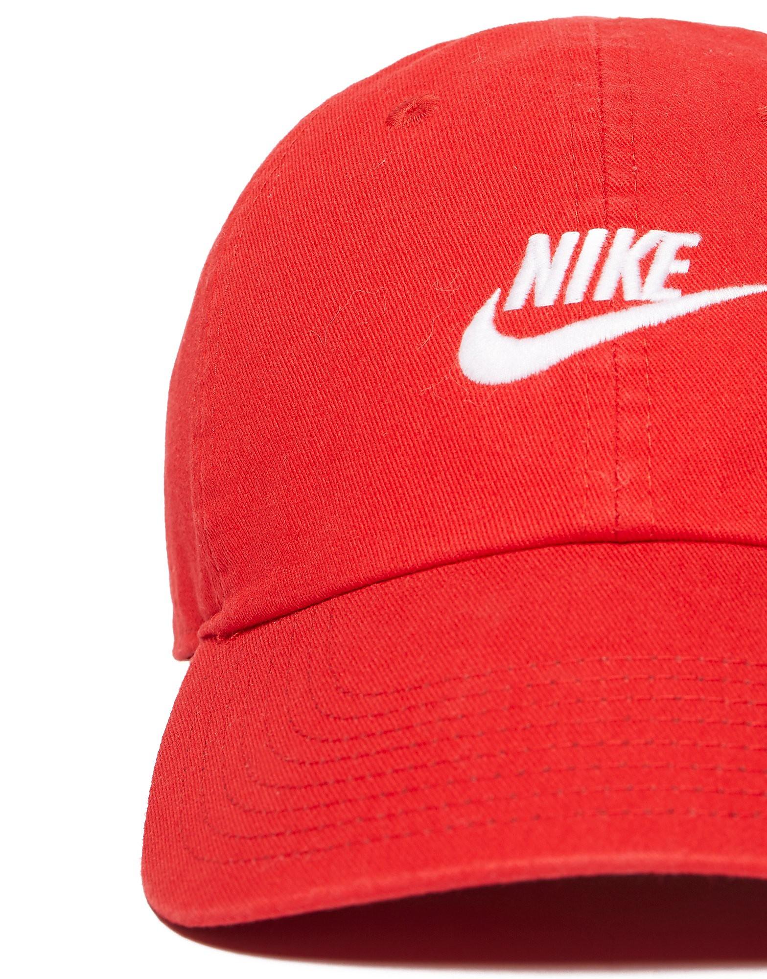 Nike Futura Washed Cap