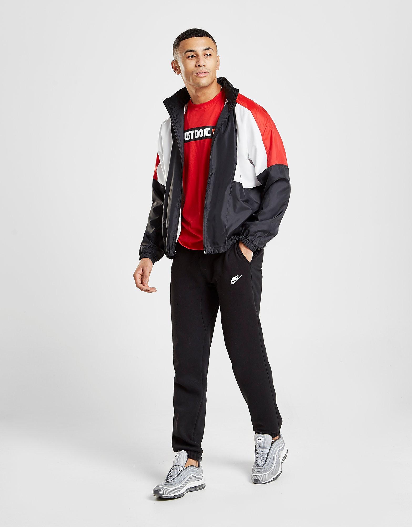 Nike Foundation Fleece Track Pants Heren