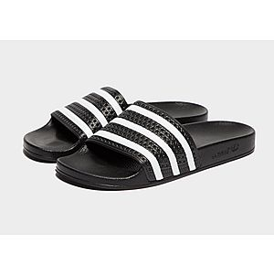 adidas originals slippers heren