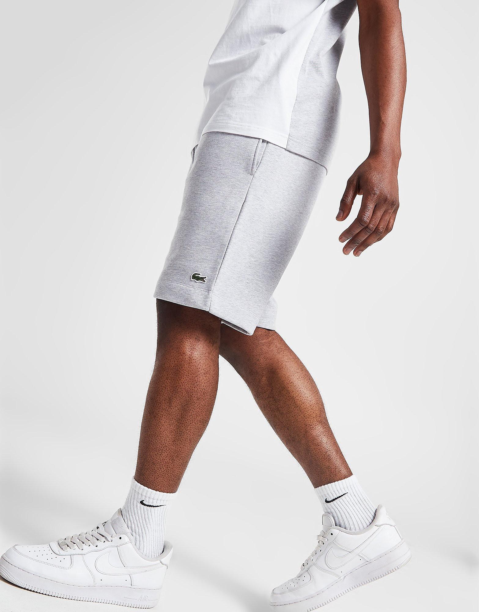 Lacoste Fleece Core Shorts Heren