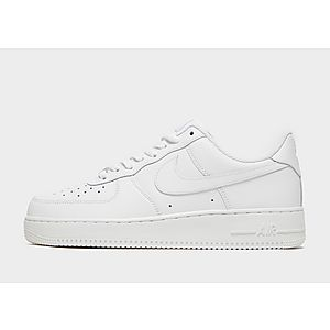timeless design 3f6f6 6527f Nike Air Force 1 Low Heren ...