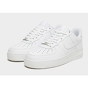 buy popular 8a2a3 95cc3 ... Nike Air Force 1 Low Heren