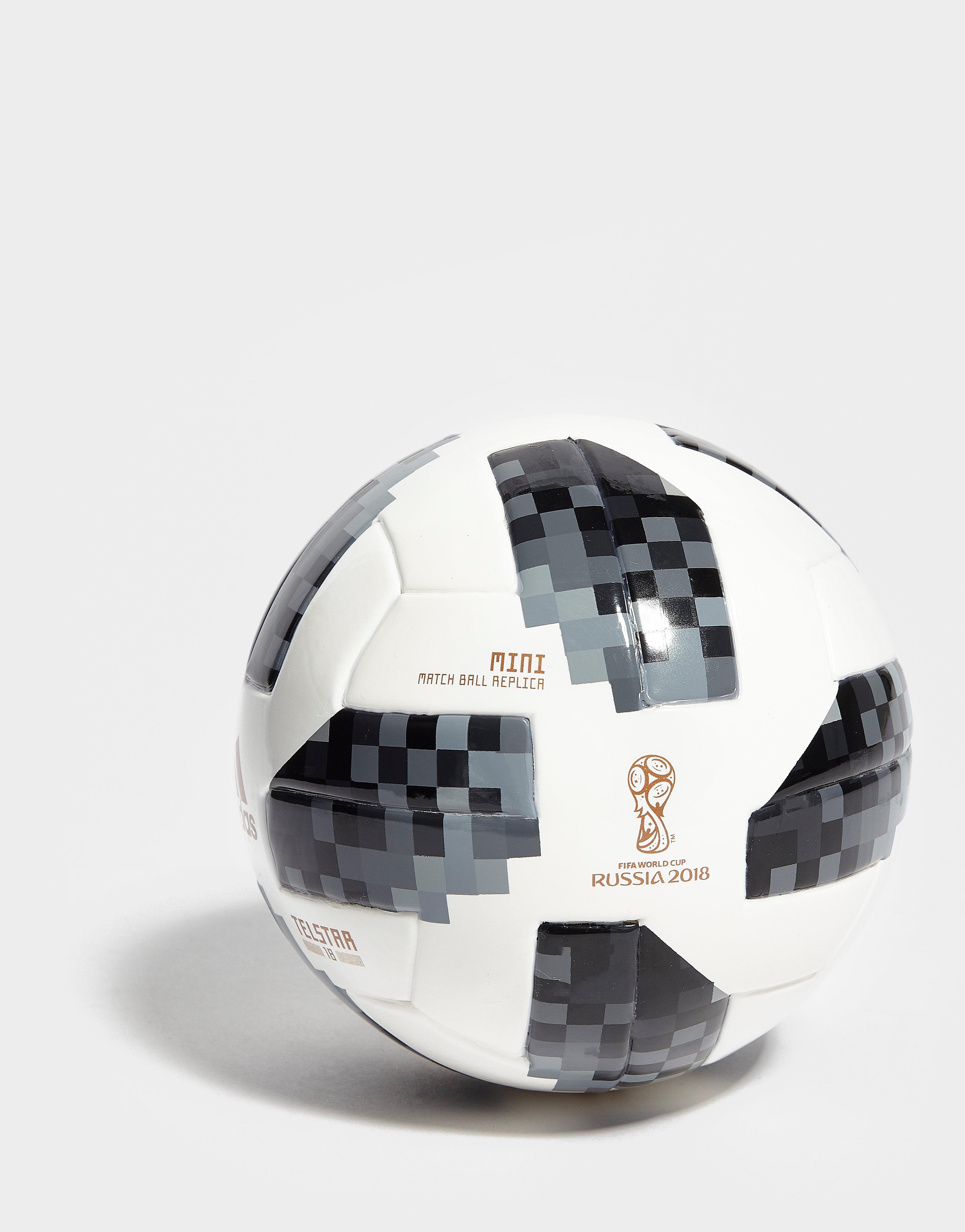 adidas World Cup 2018 Mini Football