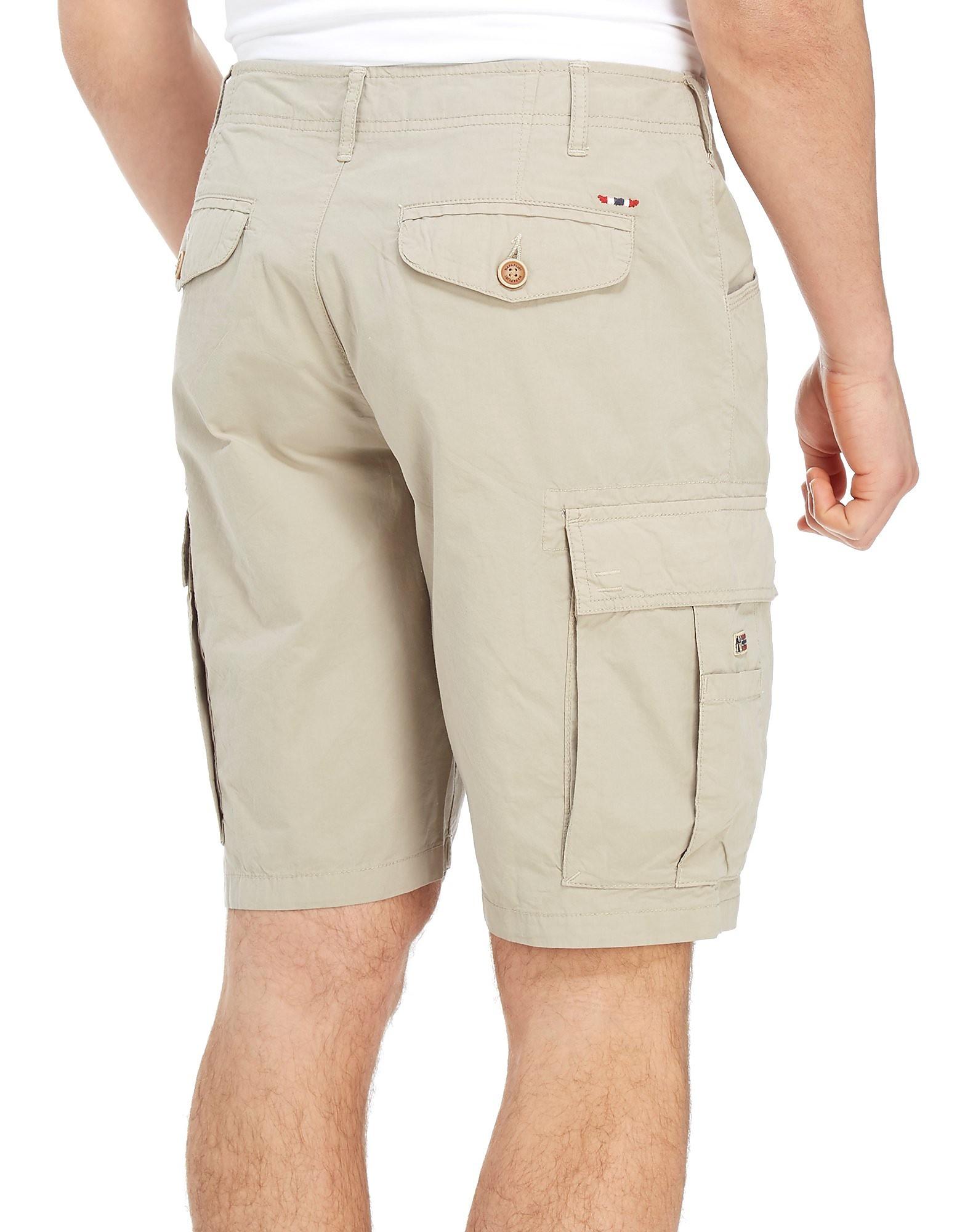 Napapijri Cargo Shorts Heren
