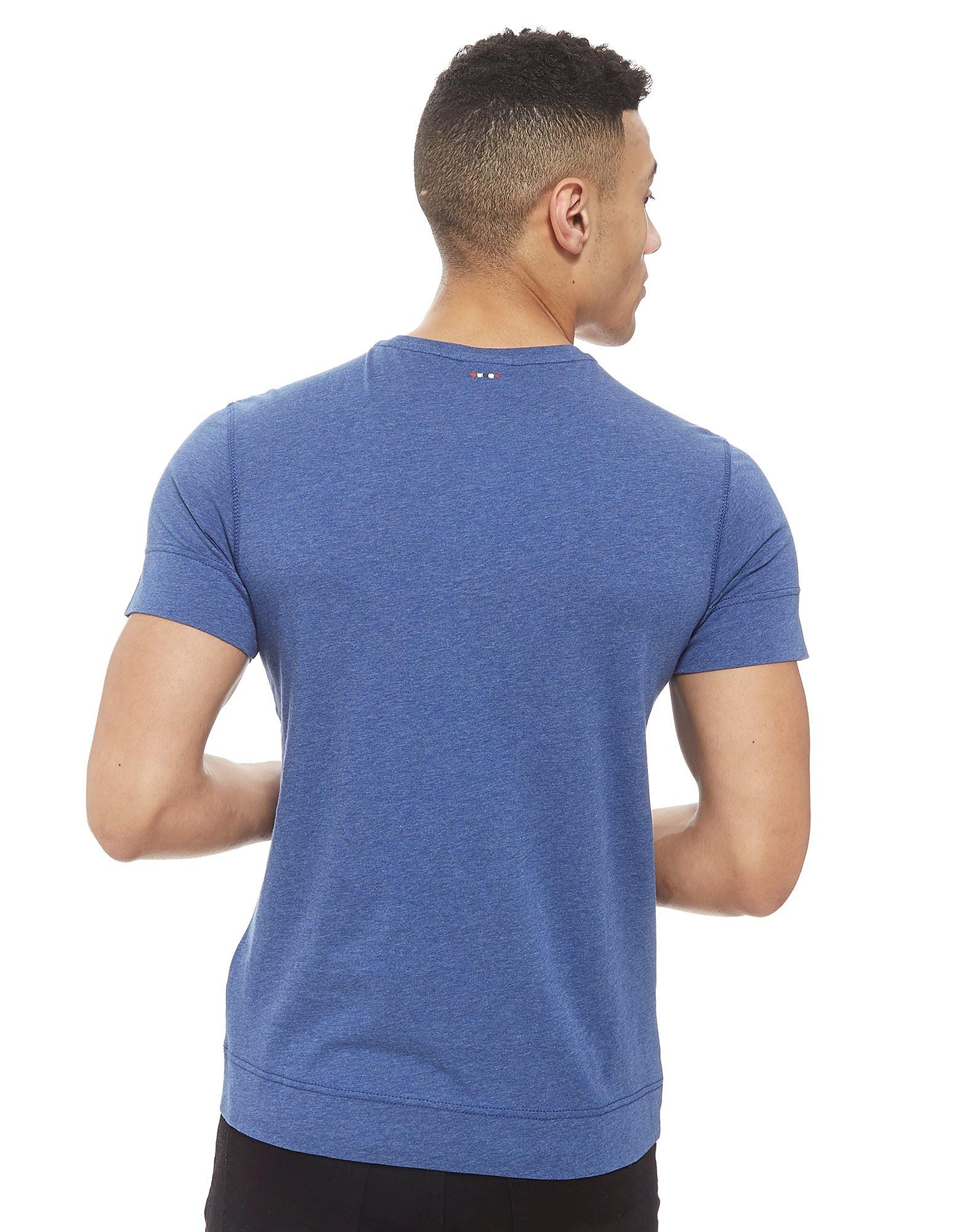 Napapijri Short Sleeve T-Shirt