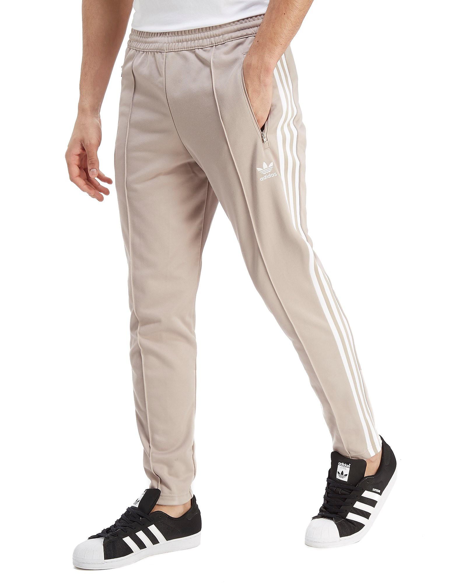 adidas Originals Beckenbauer Cuffed Track Pants Heren