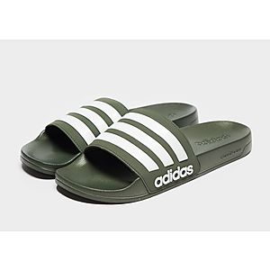 competitive price 22ae5 7770e adidas Cloudfoam Adilette Slides Heren adidas Cloudfoam Adilette Slides  Heren