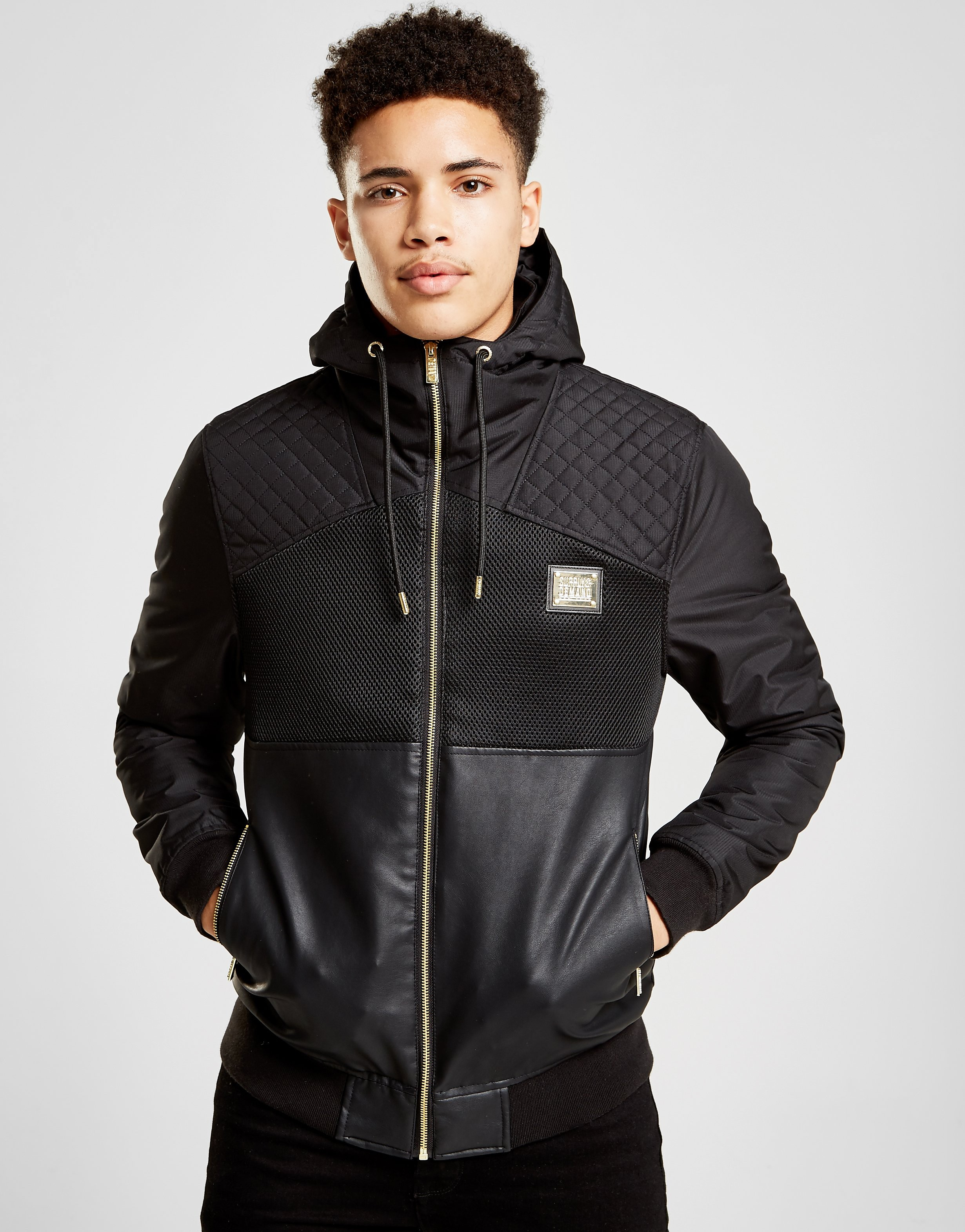 Supply & Demand Luther Jacket