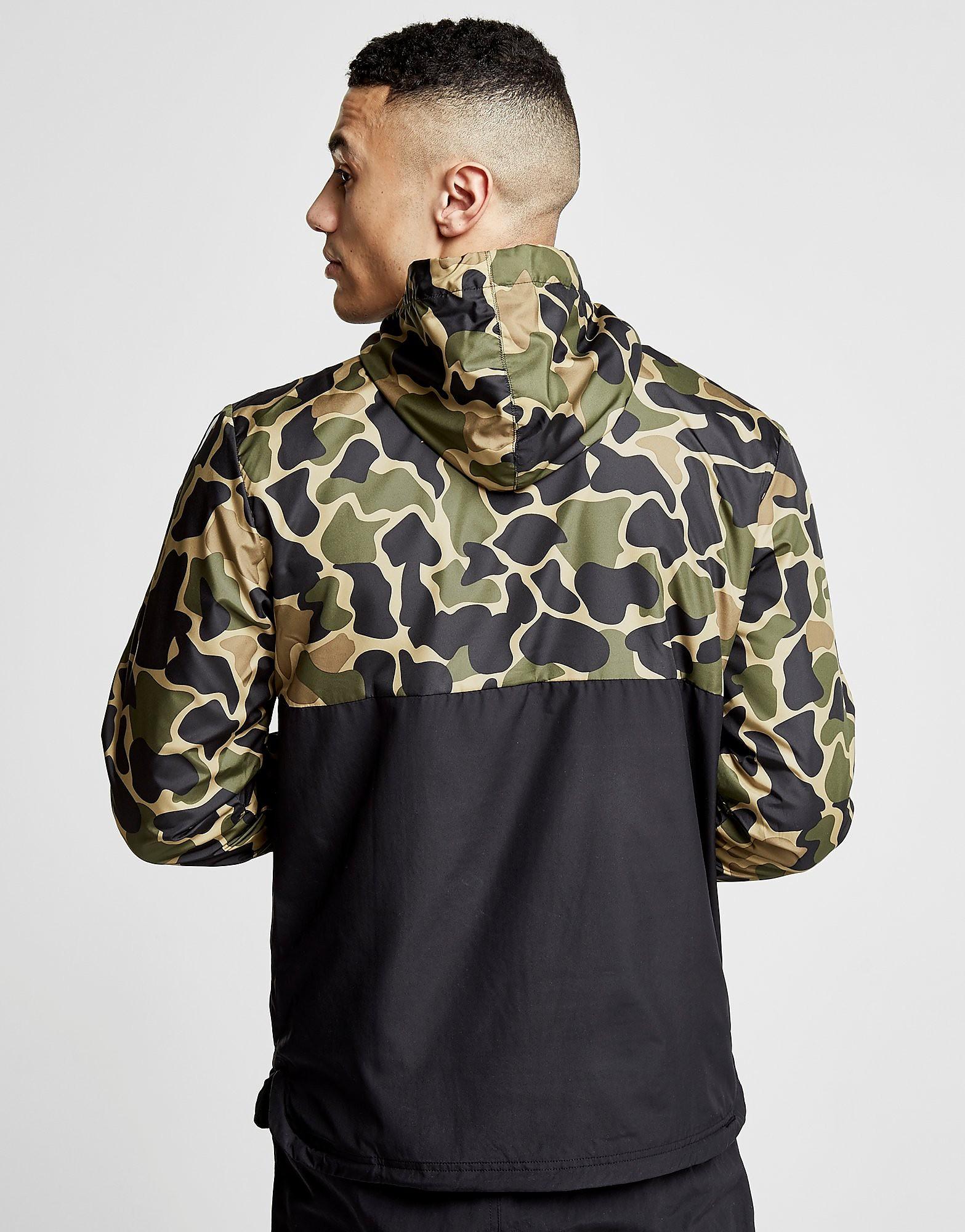 adidas Originals Trefoil 1/2 Zip Jacket Heren