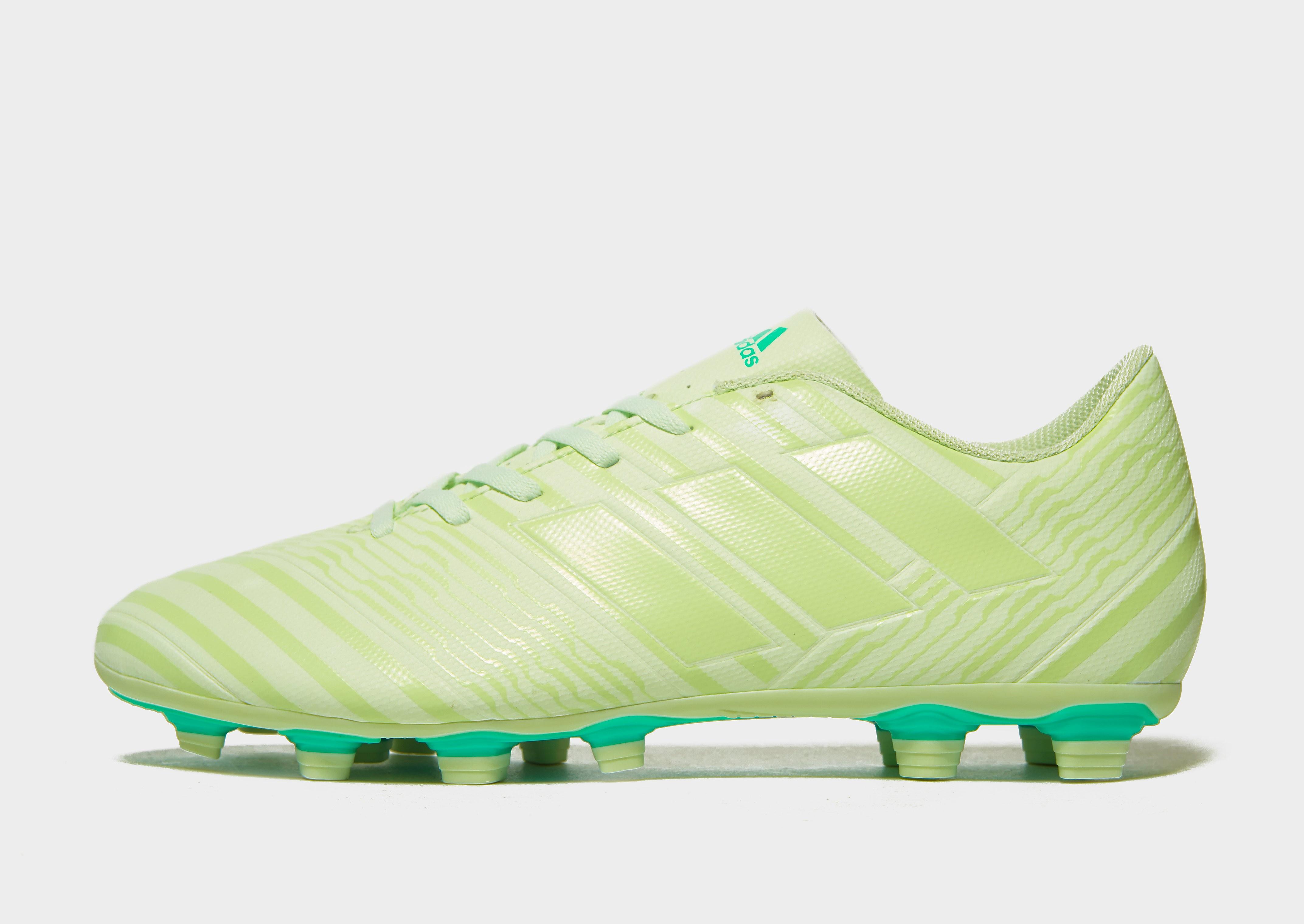 adidas Deadly Strike Nemeziz 17.4 FG Heren