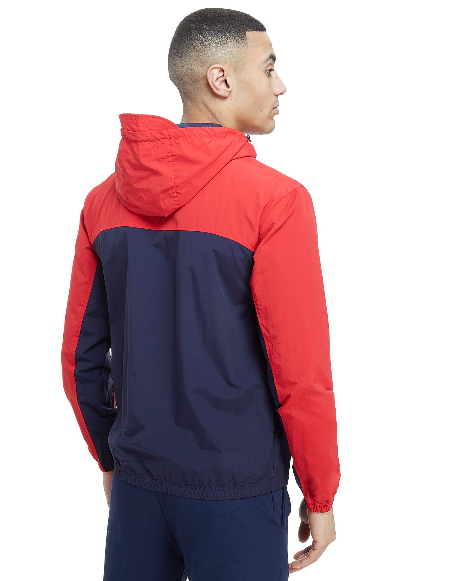Fila Clipper Full Zip Jacket Heren