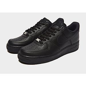 nike air force 1 flyknit - q54 - heren schoenen