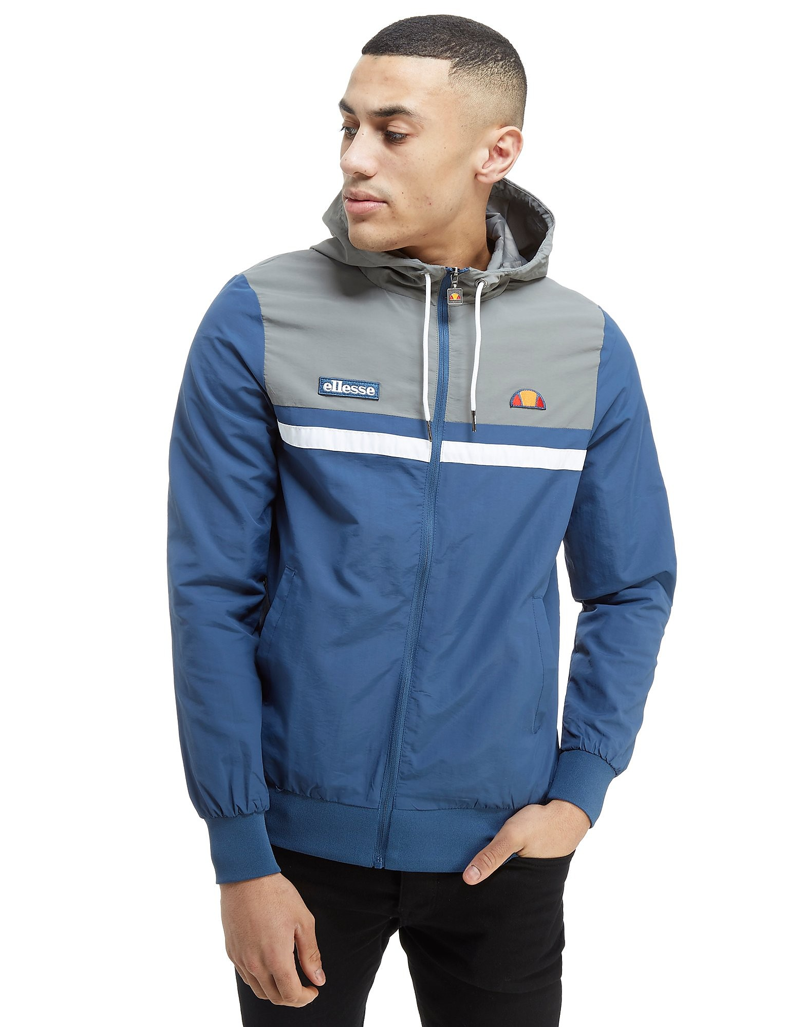 Ellesse Federo Lightweight Jacket Heren
