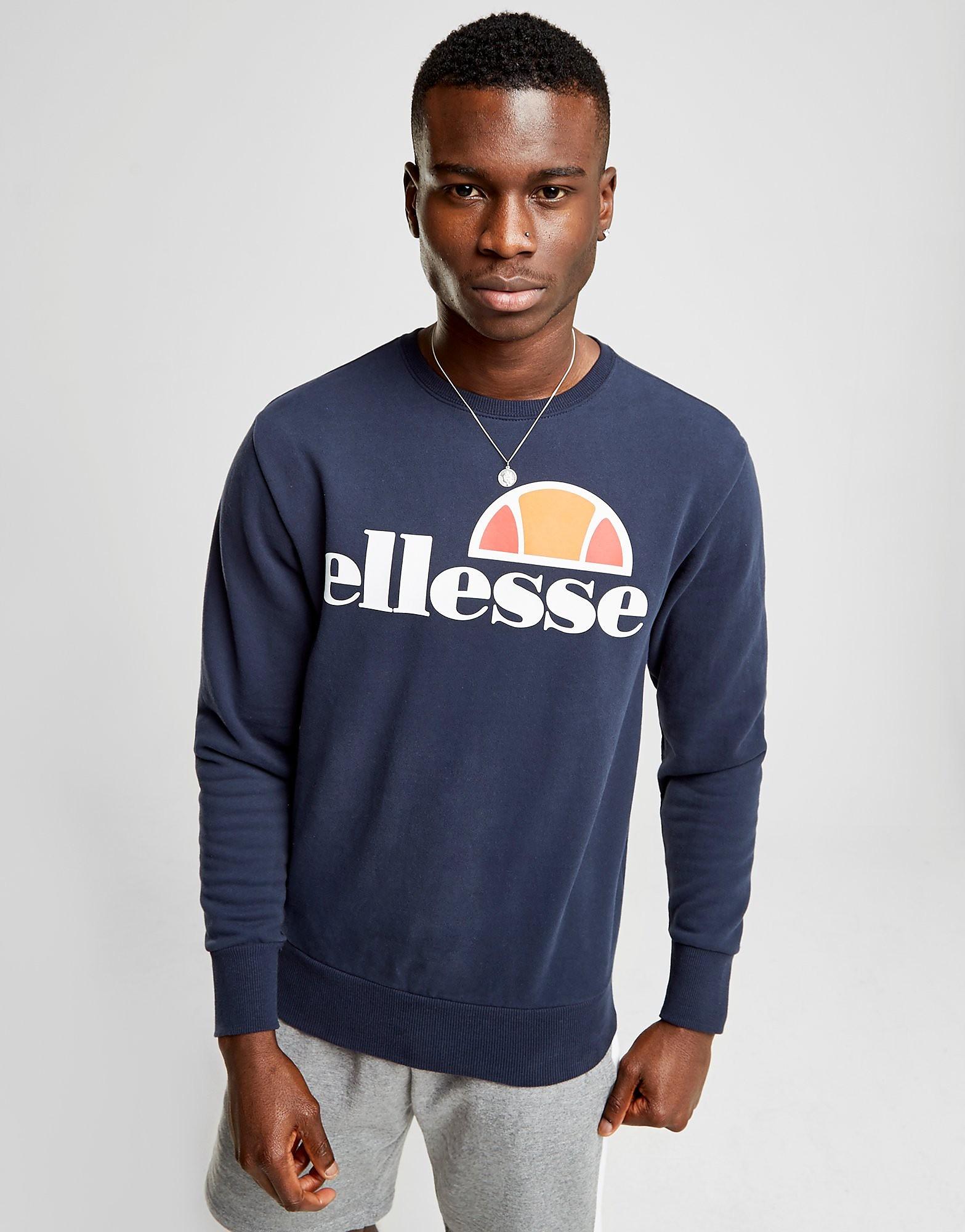 Ellesse Succiso Crew Sweatshirt