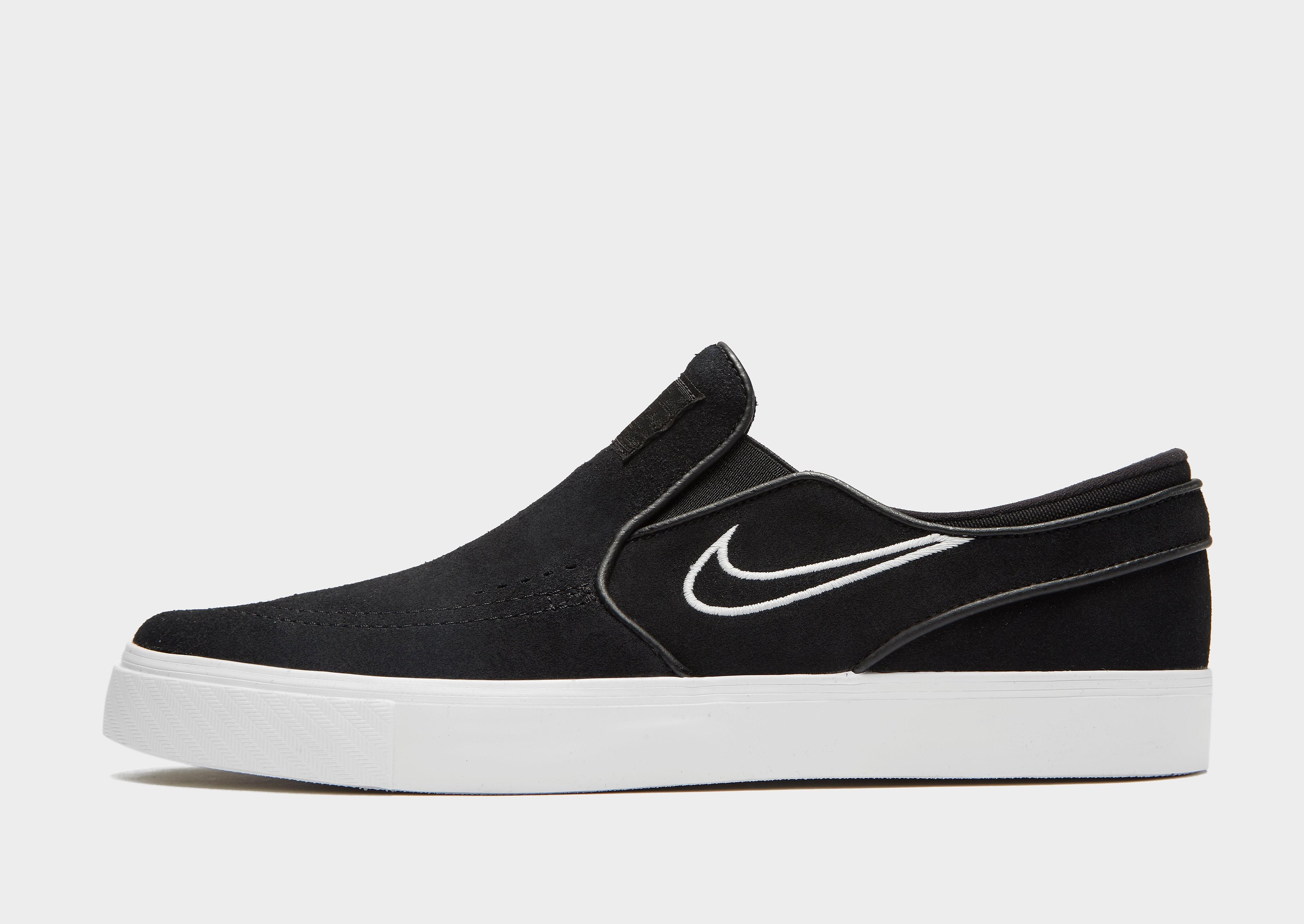 Nike SB Stefan Janoski Slip-On Heren