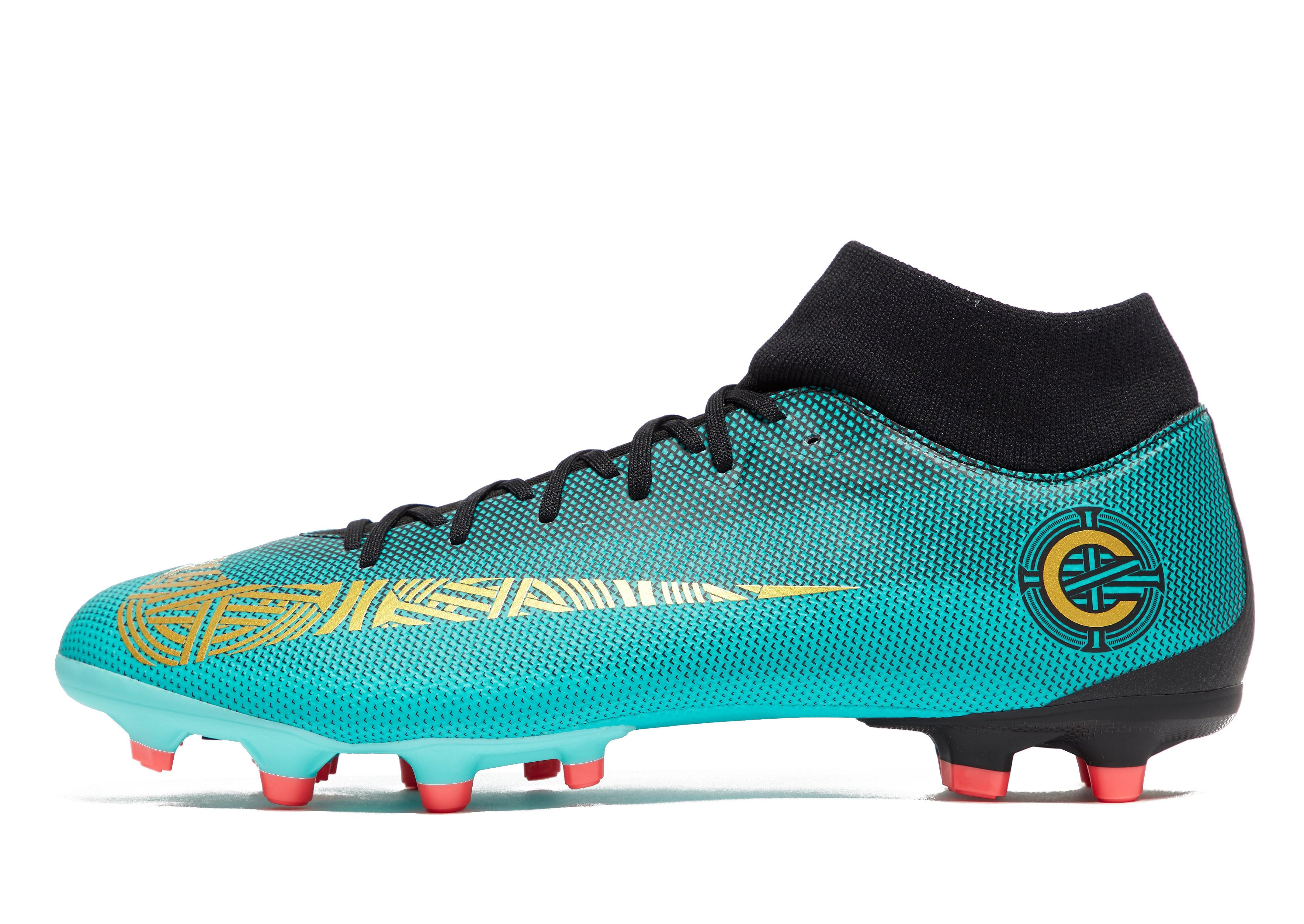 Nike Mercurial Academy CR7 MG Heren