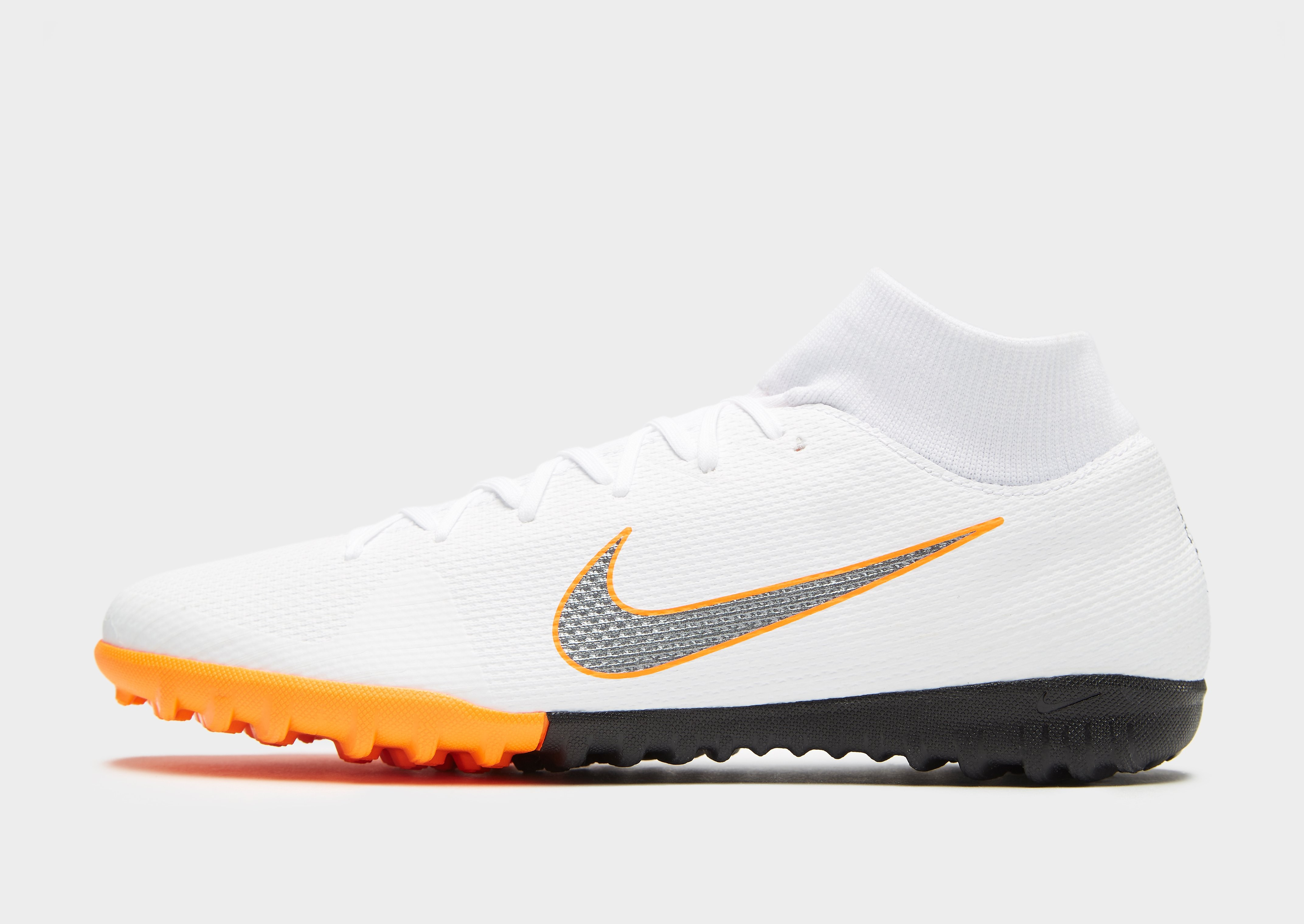 Nike Just Do It Mercurial Superfly Academy DF TF Heren