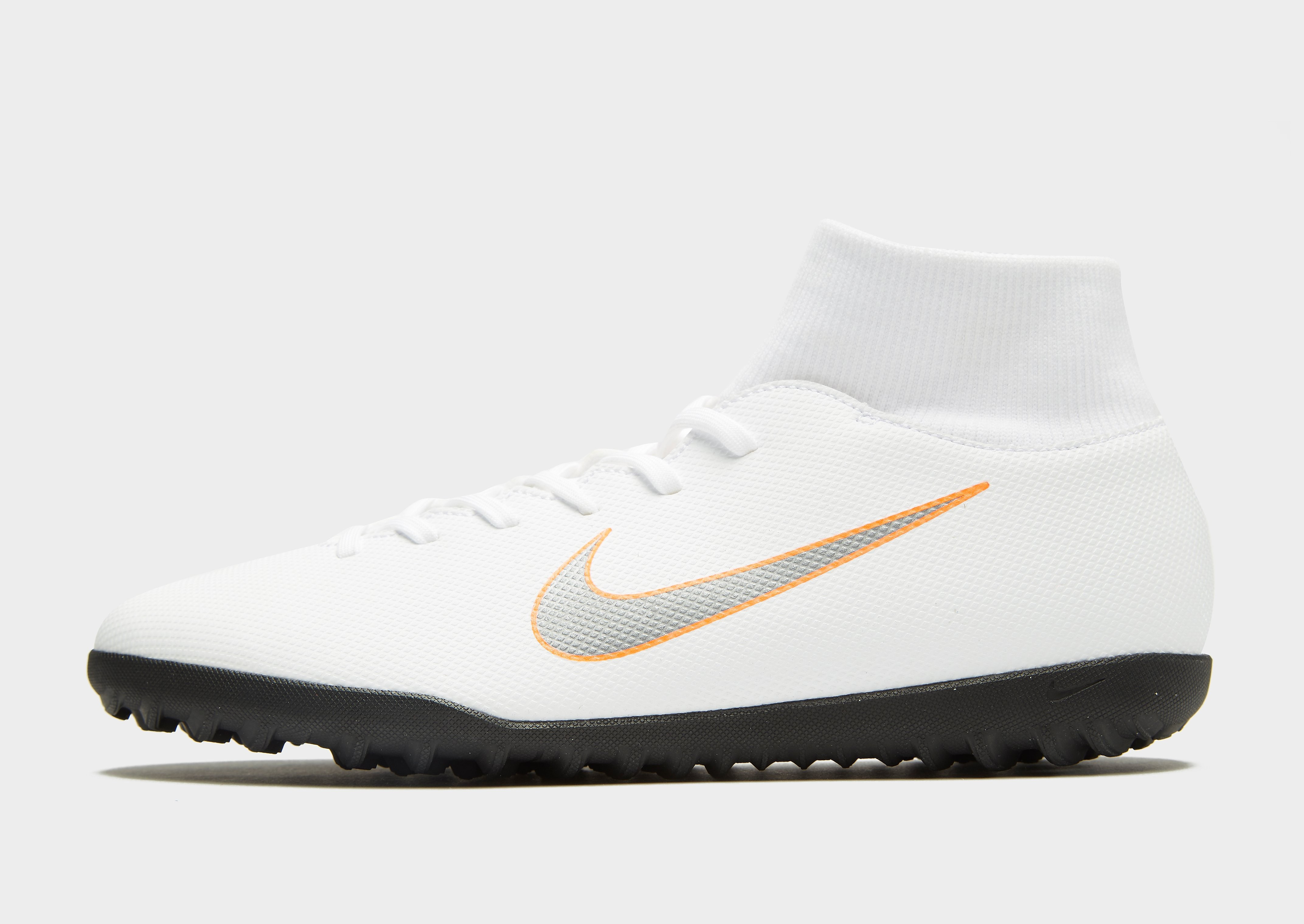 Nike Just Do It Mercurial Superfly Club Dynamic Fit TF Heren