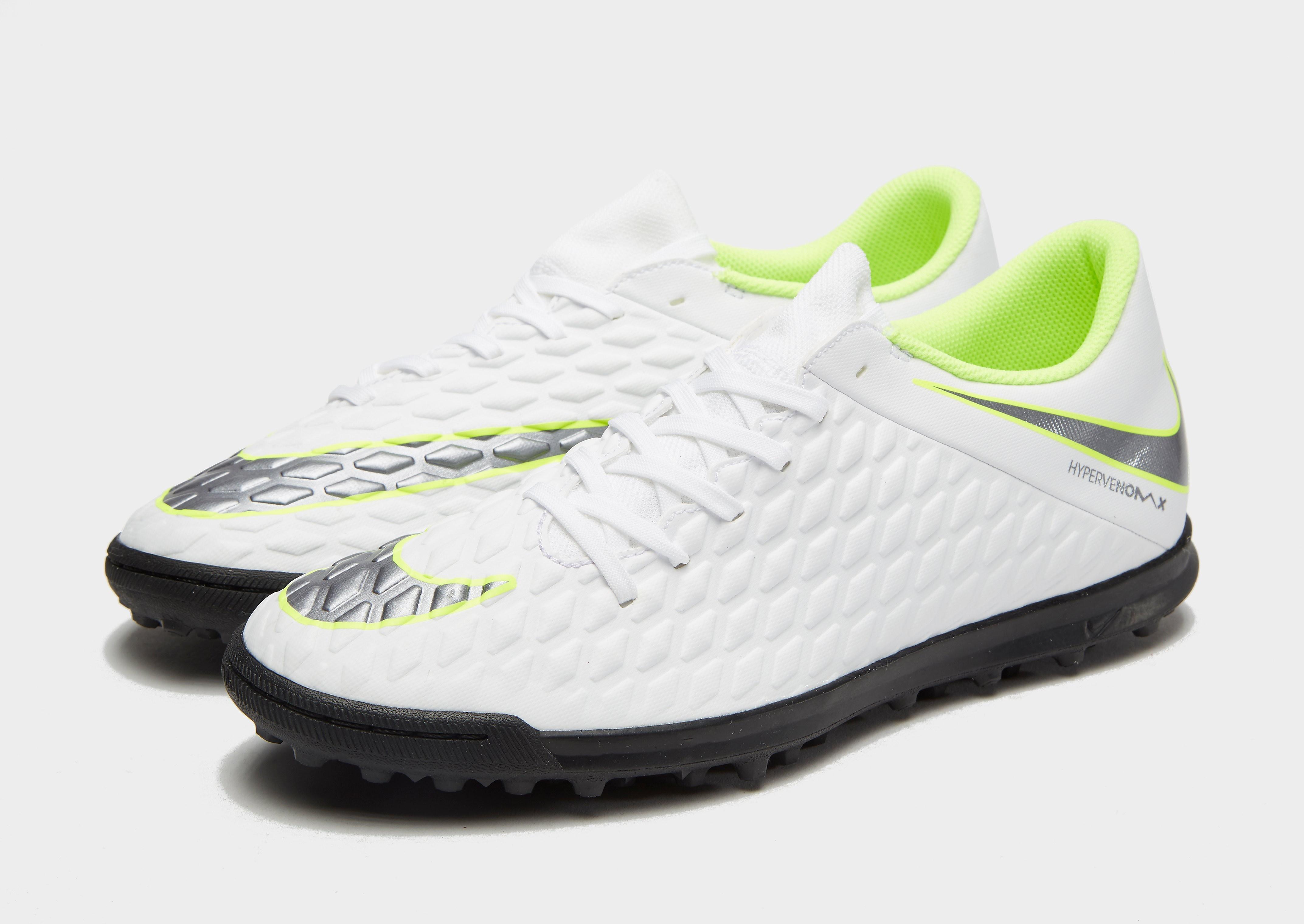 Nike Just Do It Hypervenom Club TF Heren