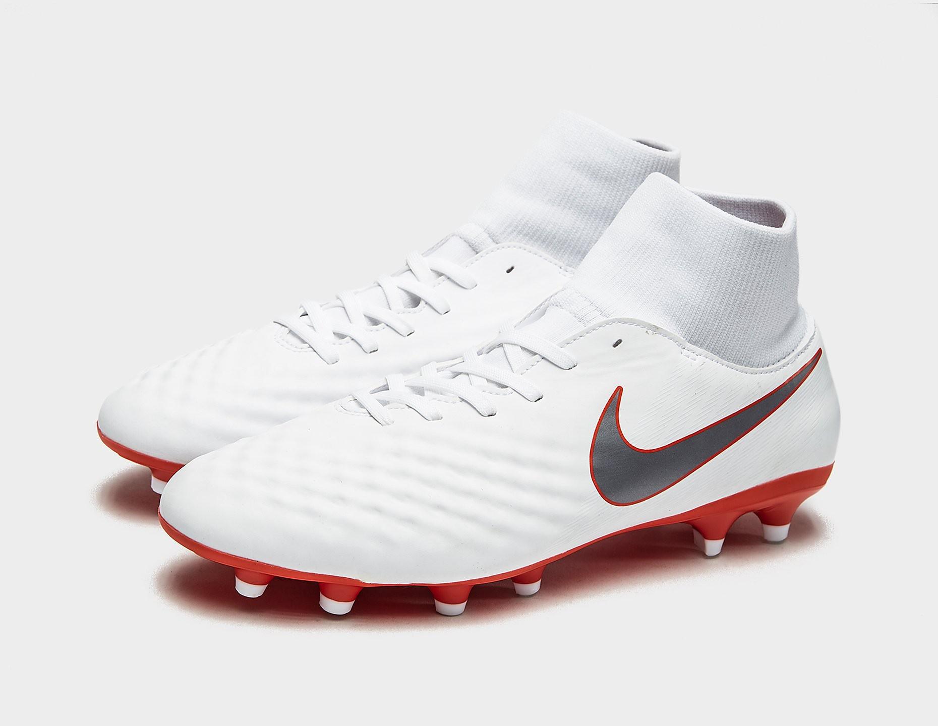 Nike Just Do It Magista Phantom Dynamic Fit FG Heren